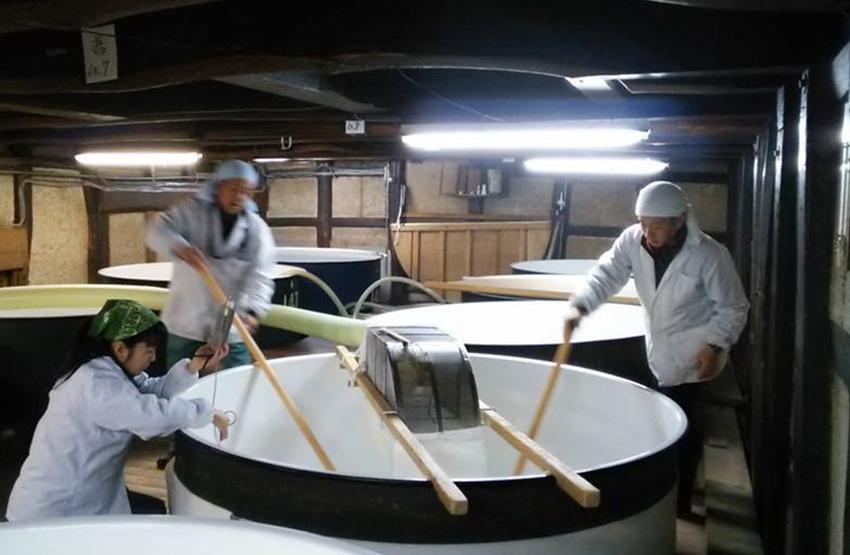 三輪酒造(広島県)