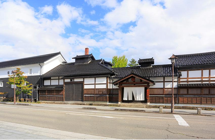 宮泉銘醸(青森県八戸市)