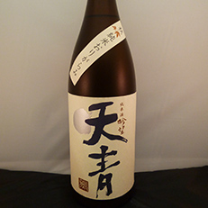 天青 吟望 秋おりがらみ純米原酒