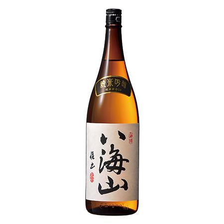 新潟県 八海山酒造